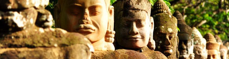 Cambodia - Banner 1