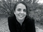 Carmen Gimenez Smith by Angela LaFlamme