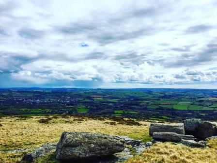 Dartmoor-Cecelia Marshall3C