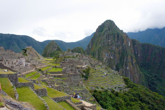 Machu Picchu-Cecelia Marshall10-72