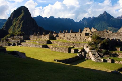 Machu Picchu-Cecelia MarshallC-72